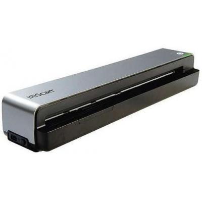 I.R.I.S. IRISCAN-AW3B scanner