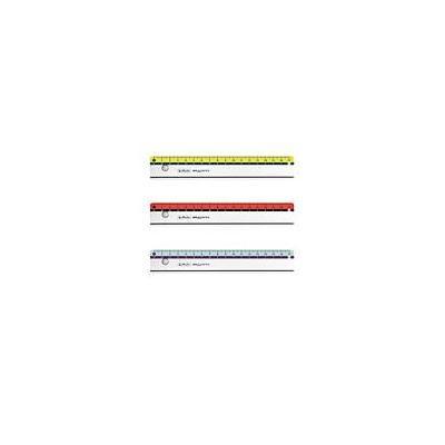Herlitz lineaal: Ruler my.pen 17cm plastic