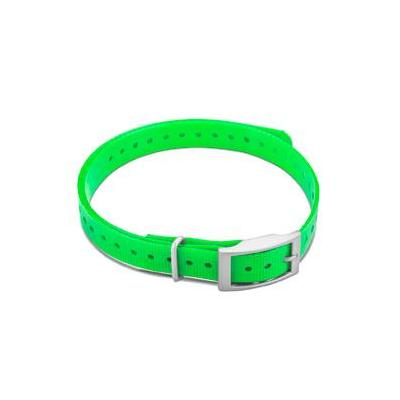 Garmin : 3/4-inch Collar Straps - Groen