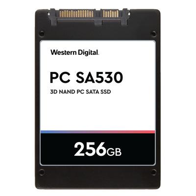 Sandisk PC SA530 SSD