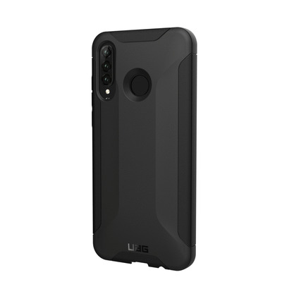 Urban Armor Gear 511688114040 Mobile phone case - Zwart