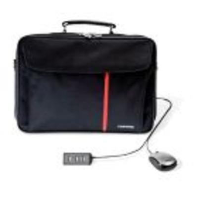 """Toshiba 18.4"""" Laptoptas - Zwart"""