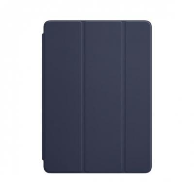 Apple tablet case: Smart Cover voor iPad - Middernachtblauw