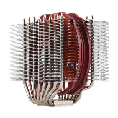 Thermalright SILVER ARROW T8 PC ventilatoren