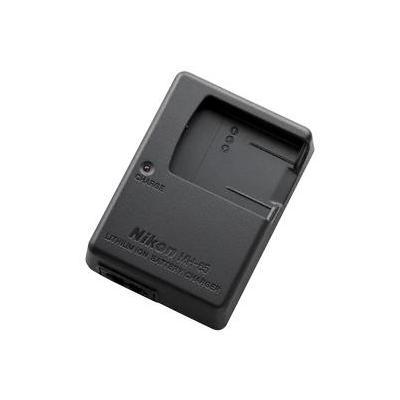 Nikon oplader: MH-65 - Zwart