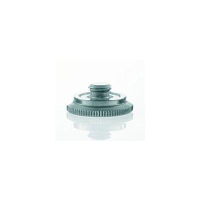 Novoflex statief accessoire: Miniconnect - Zilver