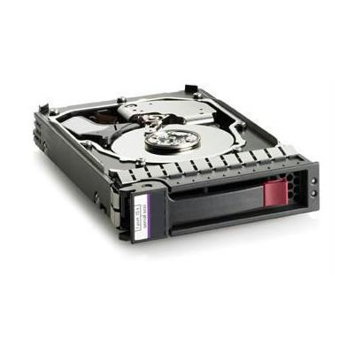 Hp interne harde schijf: 1000GB SATA 7200rpm Refurbished (Refurbished ZG)