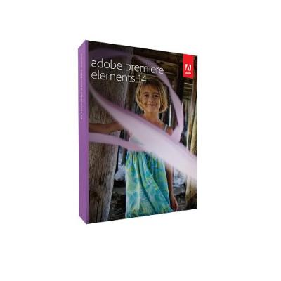Adobe videosoftware: Premiere Elements 14