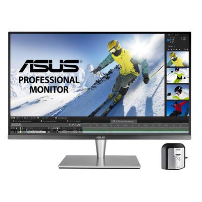 Asus monitor: PA32UC-K - Grijs