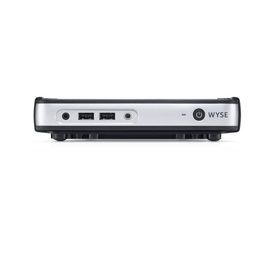 Dell Wyse 5030 PCoIP Thin client - Zwart, Zilver