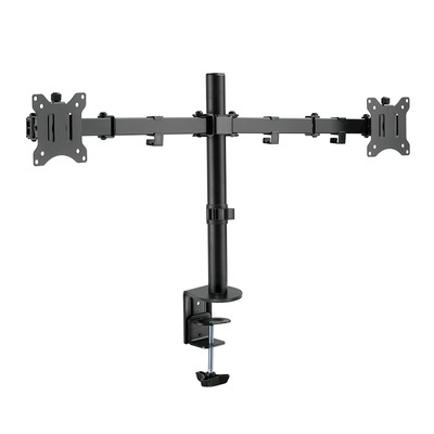 LogiLink BP0098 Monitorarm - Zwart