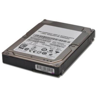 "Lenovo interne harde schijf: 600GB 15k 12Gb SAS 3.5"""
