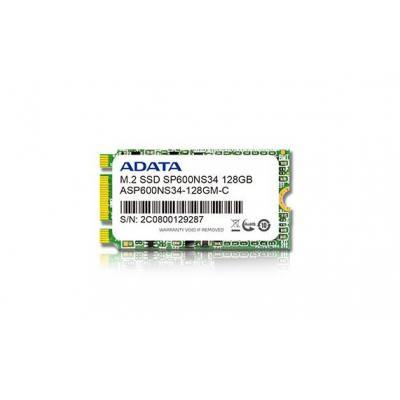 Adata SSD: 128 GB, M.2 2242, MLC, SATA 6Gb/s