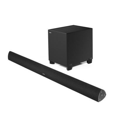 Edifier soundbar speaker: CineSound B7 - Zwart