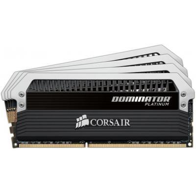 Corsair CMD32GX4M4B3733C17 RAM-geheugen