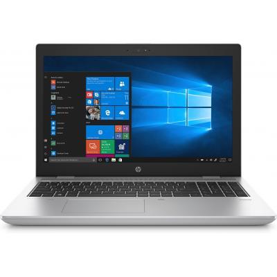 Hp laptop: ProBook 650 G4 - Zilver