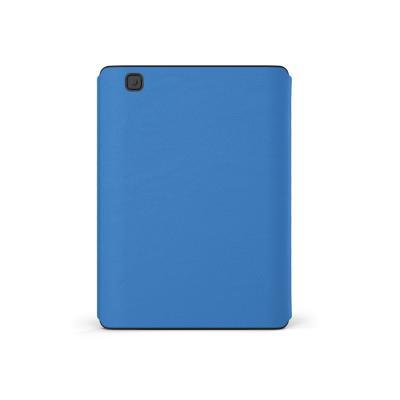 Kobo e-book reader case: Sleep Cover Case - Blauw