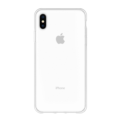 Griffin Reveal Mobile phone case - Transparant