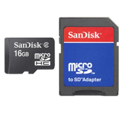 Sandisk SDSDQB-016G-B35 flashgeheugens