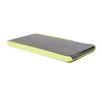 Rock MP3/MP4 case: Naked Cover Apple iPod Touch 5 Yellow - Geel