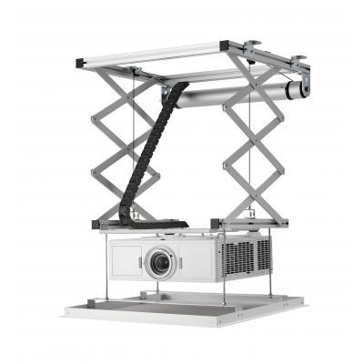 Vogel's PPL 2100 Projector plafond&muur steun - Zilver
