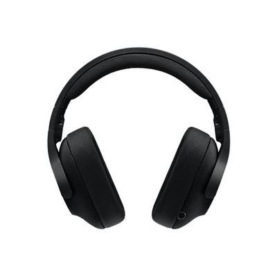 Logitech G G 433 Headset - Zwart