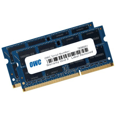 OWC 1333DDR3S16P RAM-geheugen