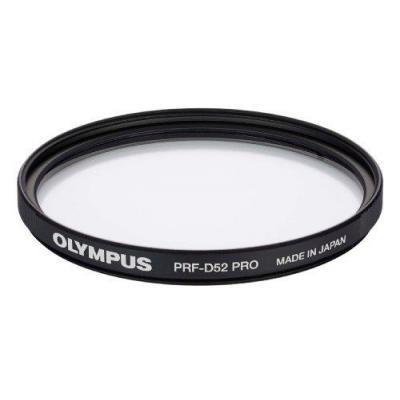 Olympus camera filter: PRF-D52 PRO - Zwart