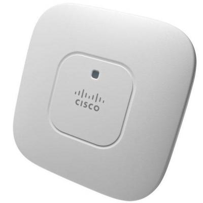 Cisco access point: Aironet 702i - Wit