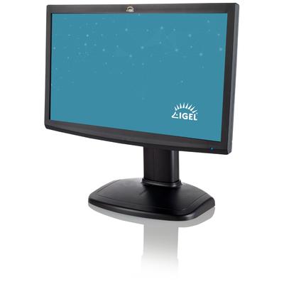 IGEL UD9 UD9 Thin client - Zwart