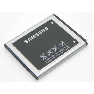Samsung 1200 mAh Mobile phone spare part - Zwart,Zilver
