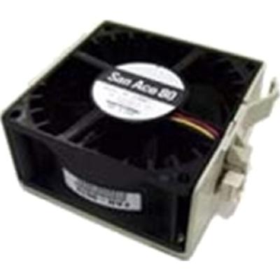 Supermicro PWM Fan Hardware koeling