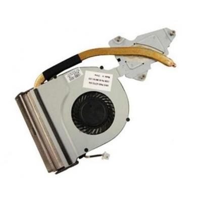 Acer notebook reserve-onderdeel: HEATSINK.CPU.65W.W/DUCT