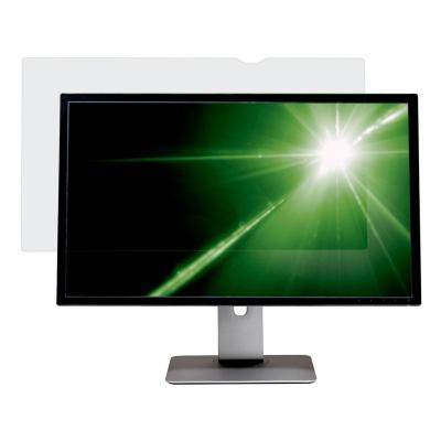 3m screen protector: 3M™ Anti-Glare Filter for Dell™ OptiPlex 7440 All-In-One - Transparant