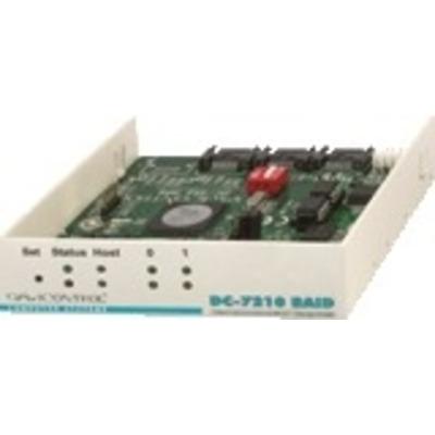 Dawicontrol DC-7210 RAID controller