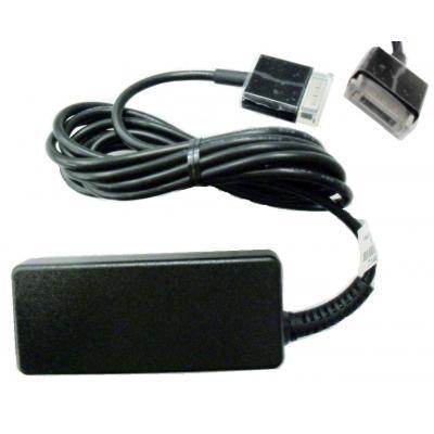 HP 20W Adapter netvoeding - Zwart