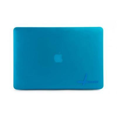 Tucano laptoptas: Nido - Blauw