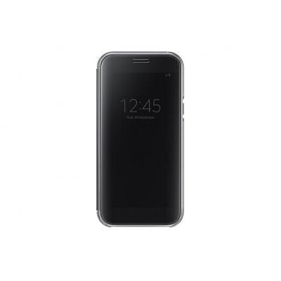 Samsung mobile phone case: EF-ZA520 - Zwart