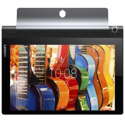 Lenovo Yoga Tablet Tab 3 Plus tablet - Zwart