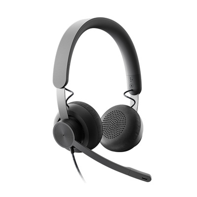 Logitech 981-000870 Headsets