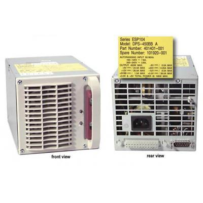 HP 216108-001 Power supply unit - Wit