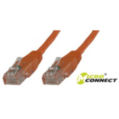 Microconnect UTP507O netwerkkabel