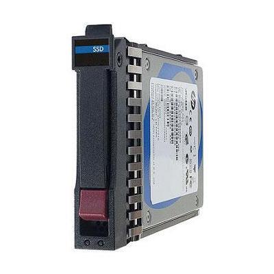 Hewlett Packard Enterprise 690829-B21 SSD