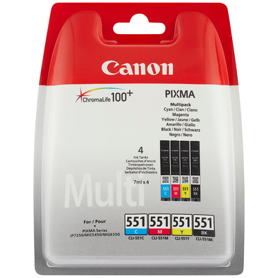 Canon 2933B011 inktcartridge