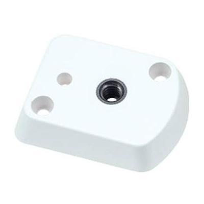 Acti beveiligingscamera bevestiging & behuizing: Mounting Block (for D2x, E2x, B2x, I2x) - Wit