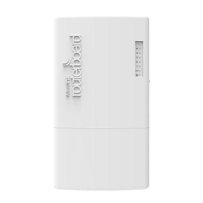 Mikrotik FIBERBOX router