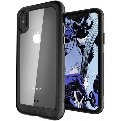 Ghostek Atomic Slim 2 Mobile phone case - Zwart