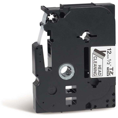 Brother TZe-CL3 Printer reininging - Zwart