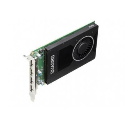 HP NVIDIA Quadro M2000 4GB Graphics Card Videokaart