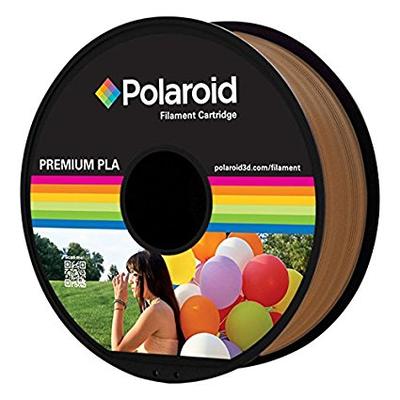 Polaroid PL-8012-00 3D printing material - Bruin